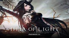 HEIR OF LIGHT V3.2 อัปเดตล่าสุด เล่นง่าย ไม่เปลืองพลังชีวิต