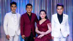 ว้าวมาก ส้ม-น็อต ปั้นเวทีใหม่ Mister Iconic Thailand 2021