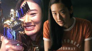 ครูพี่ลินมาแรง! ออกแบบ ชุติมณฑน์ คว้าอีกหนึ่งรางวัลนักแสดงนำหญิงยอดเยี่ยม จาก PIFFA 2017