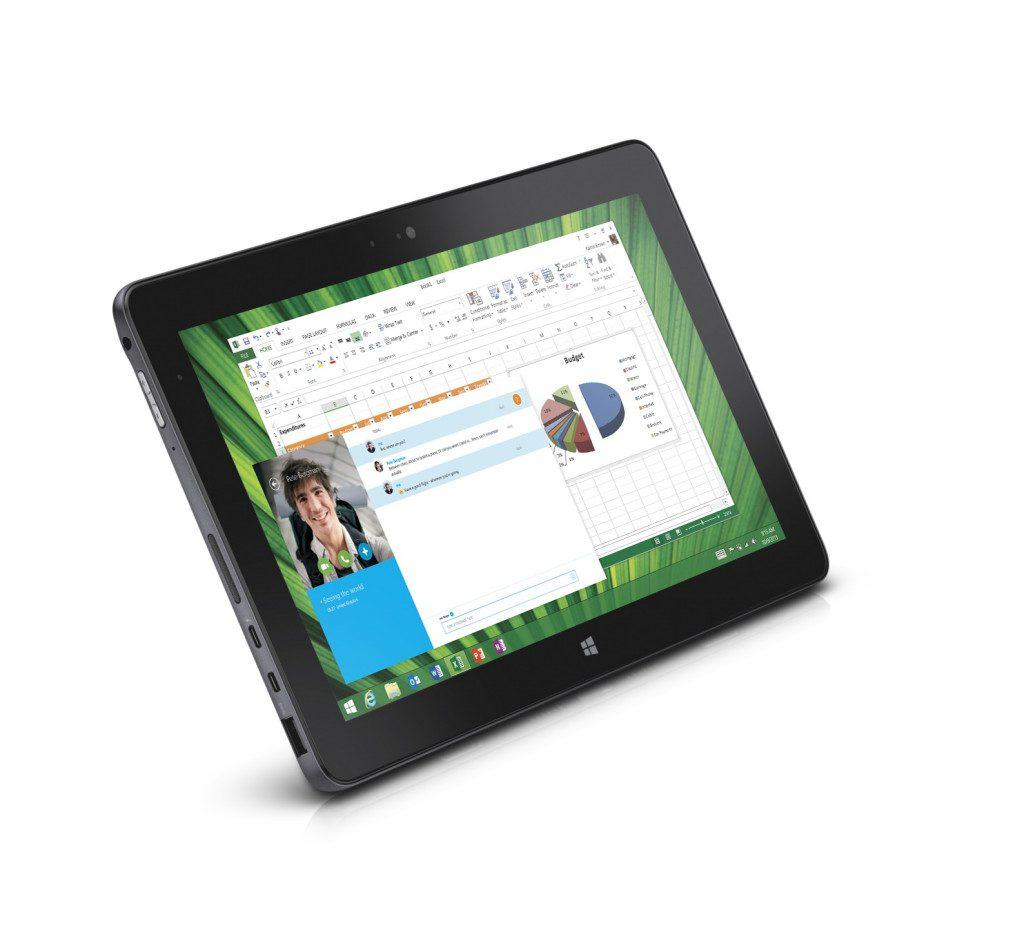 Venue 11 Pro 7000 Series Windows Tablet