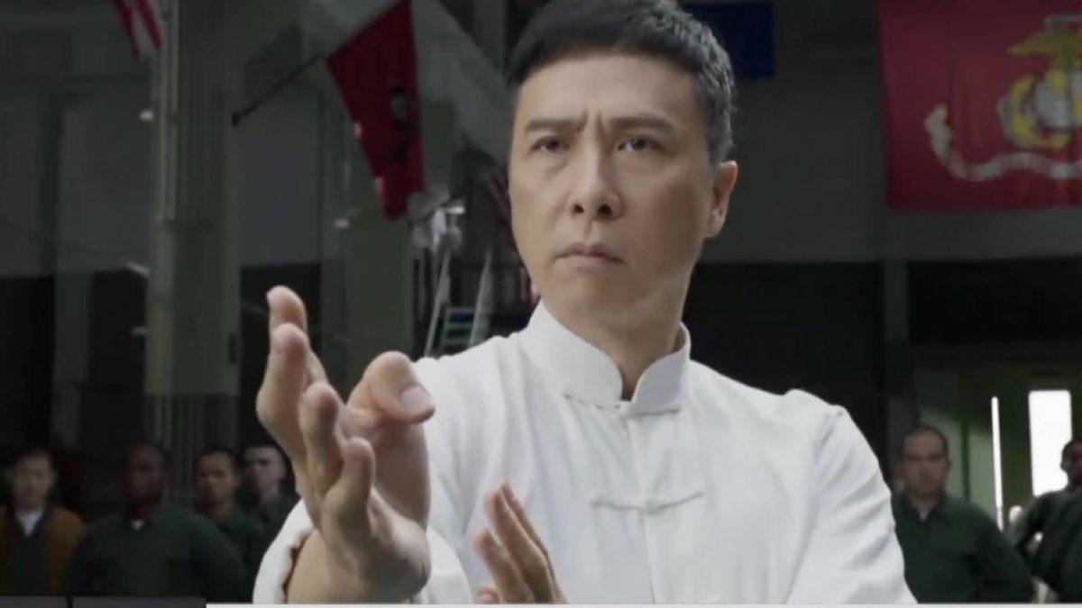 """โมโนฟิล์ม เปิดตัวหนังกังฟู """"ยิปมัน 4 เดอะไฟนอล"""" รับตรุษจีน"""