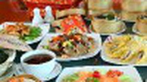 ฮ่องกง ฟิชเชอร์แมน จัด  8 เมนูเสริมมงคลต้อนรับ ตรุษจีน