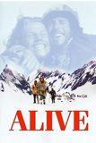 Alive ปาฏิหาริย์สุดขั้วโลก