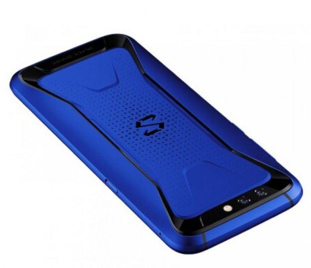 Xiaomi Black Shark เปิดตัวสีใหม่ น้ำเงิน Royal Blue มีแค่รุ่น 8/128GB