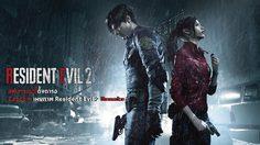 แฟนๆซอมบี้ตั้งตารอ Capcom เผยภาพ Resident Evil 2 Remake