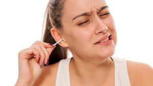 อาการ คันหู สัญญาณเตือนความผิดปกติ