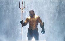 แฟนฮีโร่ชาวจีนมีเฮ Aquaman ลงกำหนดฉายก่อนอเมริกา 2 สัปดาห์