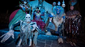กระตุกต่อมหลอน หวีดสุดเสียง กับ 6 เทศกาลฮาโลวีน ในเอเชีย