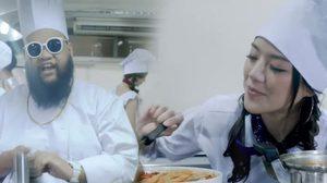 บูม บูม แคช ผนึกกำลัง กอล์ฟ ฟักกลิ้งฯ ปล่อยเพลงรักเพื่อสุขภาพใจ 'Clean Food'