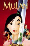 Mulan มู่หลาน
