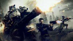 รวม Mod เกมส์ Fallout 4 สัมผัสความยาก-เอาตัวรอด สตรองของจริง!