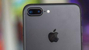 ผลงานเยี่ยม iPhone 7 Plus ไตรมาสล่าสุดทำยอดขายดีที่สุดในบรรดารุ่น Plus ทั้งหมดที่ผ่านมา
