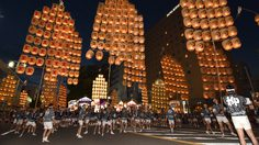 เที่ยวญี่ปุ่น หน้าร้อน ที่ไหนต้องไป กิจกรรมอะไรห้ามพลาด