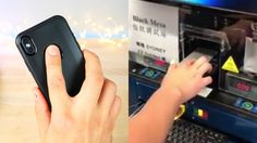 ภาพจากโรงงานเผย iPhone 8 ฝังเซนเซอร์สแกนลายนิ้วมือไว้ด้านหลัง