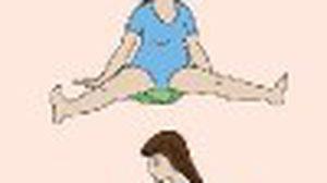 วิธี ออกกำลังกาย ยืดกล้ามเนื้อ ช่วงตั้งครรภ์