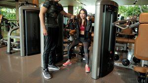 วิธีลดน้ำหนักระยะยาว และ เทคนิคออกกำลังกายแบบคนเมือง สไตล์นักกายภาพบำบัดคนดัง