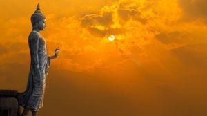 วันพระพุทธเจ้าเปิด 3 โลกธาตุ ออกพรรษา 16 ตุลา อ.คฑา ชวนทำบุญ