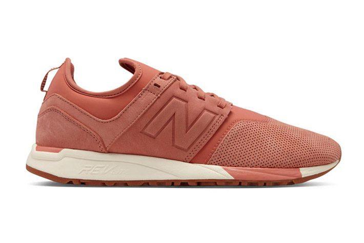 รองเท้า New Balance MRL 247 CR Blooms : Copper Rose