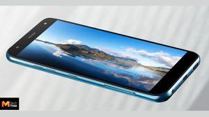 เปิดตัว LG K12+ สมาร์ทโฟนเสียงดี ใช้ระบบเสียง DTS:X 3D Surround Sound