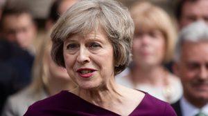 """""""เทเรซา เมย์"""" ดำรงตำแหน่งนายกฯ อังกฤษอย่างเป็นทางการ"""
