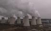 เยอรมนีขายโรงงานไฟฟ้าถ่านหิน