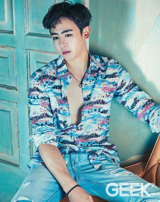 นิชคุณ วง 2PM