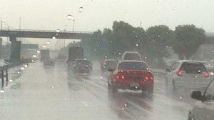 อีสานตอนบนยังมีฝนตกหนัก ใต้ตกฟ้าคะนอง กทม. 60% ของพื้นที่