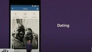เฟซบุ๊ก เตรียมเปิดตัวฟีเจอร์สำหรับ 'หาคู่'