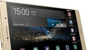Huawei P9 ลืออัดแรมมาให้ 6GB และมีกล้องหลัง 2 ตัว!