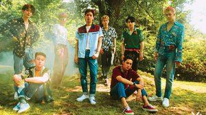 EXO เปิดศึก! ส่งเพลงแนวใหม่ 'Ko Ko Bop' เปิดตัวอัลบั้มล่าสุด THE WAR