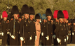 กองทัพซ้อมใหญ่กิจกรรมเฉลิมพระเกียรติ