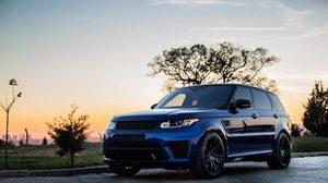 4 หัวใจสำคัญของการเลือกซื้อยางรถยนต์สำหรับรถ SUV ที่ดี