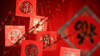 แคปชั่นตรุษจีนโดนๆ เตรียมไว้โพสต์โซเชียลวันตรุษจีน
