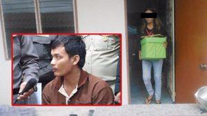 วอนสังคมเห็นใจ สาวประเภทสอง แฟนฆาตรกรฆ่าปาดคอครูสาว