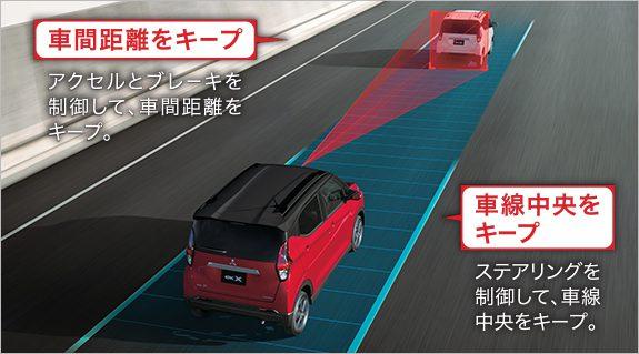 Mitsubishi eK X T Plus Edition