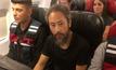 นักข่าวญี่ปุ่นที่ถูกจับในซีเรียดีใจที่ได้กลับบ้าน