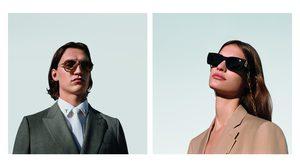 คอลเลกชั่นแว่นตาใหม่ Burberry 2021