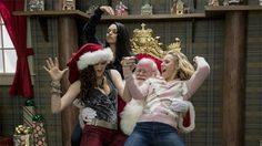 จิงเกอเบล จิงเกออลเวง!! สามแม่สุดแสบ เจอสามแม่แสบกว่า ใน A Bad Moms Christmas