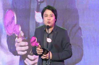 [HD] รายการ Scan Gay ได้รับรางวัล MThai Top Talk TV Show 2014