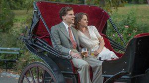 เจสซี ไอเซนเบิร์ก – คริสเตน สจ๊วต ประกบคู่กันอีกครั้ง ใน Café Society