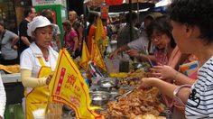 อร่อยรับบุญ! กับ 5 งานเทศกาลอาหารเจกรุงเทพ ห้ามพลาด!
