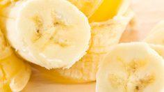 ส้นเท้าแตก เปลือกกล้วยหอม ช่วยคุณได้