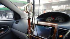 สุดยอด 5 พระคาถาขับรถเดินทางปลอดภัย ในช่วงเทศกาลวันหยุดยาว