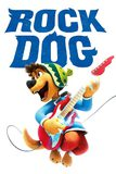Rock Dog คุณหมาขาร๊อค