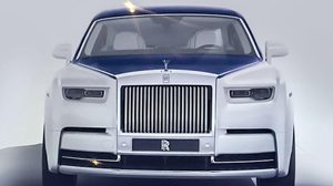Rolls-Royce คาดว่าจะเปิดตัว All New Phantom ปลายเดือนกรกฎาคมนี้