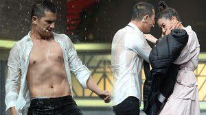 ซานิ-ชิน คัพเวอร์'ก่อนฤดูฝน' โชว์รั่วไม่แคร์เจ้าของเพลง