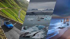 6 เส้นทาง ขับรถเที่ยว อัศจรรย์แห่งทัศนียภาพ