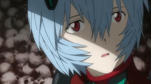 มาแล้วกับ Evangelion:3.0+1.0 พร้อมโปรเจ็คเปิดตัว!!
