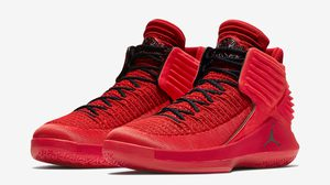 Nike เปิดตัว Air Jordan XXXII ดีดตัวพุ่งทะยานสู่ตำนานรุ่นที่ 32