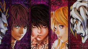 เผย Death Note ซีรี่ย์เปิดตัวอย่างยิ่งใหญ่!!